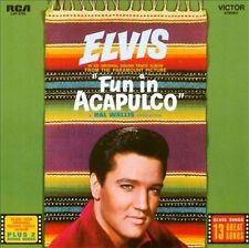Fun in Acapulco by Elvis Presley (CD, Jan-2010, Sony Music Entertainment)