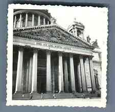 Russie, Saint-Pétersbourg, Cathédrale Saint Isaac. Исаакиевский собор   Vintage