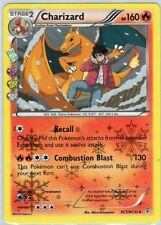 Charizard RC5/32  HOLO FOIL Pokemon Generations Radiant Collection Rare