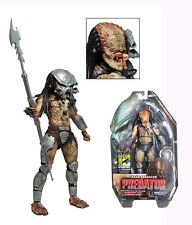 NECA Ahab Predator 2014 SDCC EXCLUSIVE ACTION FIGURE Figurine Collection Toy