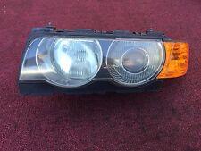 01 BMW E38 740I 740IL 750IL DRIVER LEFT XENON HEAD LIGHT HEADLIGHT LAMP  OEM