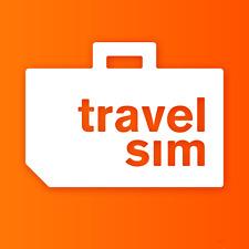 Internationale Prepaid Sim Karte für weltweite SMS/Tel.&Daten - TravelSim Welt