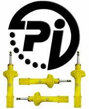 VOLKSWAGEN TRANSPORTER T2 T3 2.6 79-91 POSTERIORE PI accorciato SHOCK ABSORBER