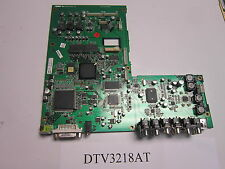 MINTEK DTV320-1 DTV3218AT SMV0+94V-0 MAIN PCB