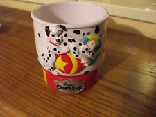 Disney On Ice Cup, 101 Dalmations