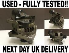 BMW X5 E53 3.0i 2000 2001 2002 2003 2004 2005 2006 2007 2008 on ALTERNATOR 90Amp