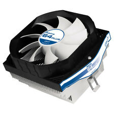 Arctic Cooling Alpine 64 Plus 100w Ultra Quiet AMD CPU Cooler