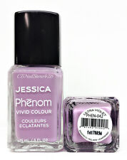 Jessica PHENOM- Nail Lacquer 0.5oz/15ml-  THE FUTURIST - Choose Any Color