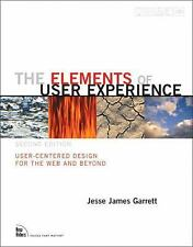 The Elements of User Experience: User-Centered Design for the Web and Beyond (2n
