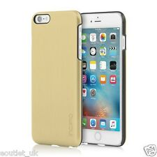 Incipio Ultra Thin Feather Shine Case Cover for iPhone 6s Plus 5.5 inch Gold NEW