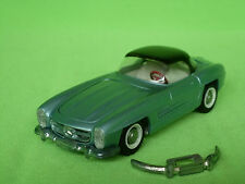 TEKNO DENMARK MERCEDES BENZ 300 SL      RARE SELTEN IN NEAR MINT CONDITION