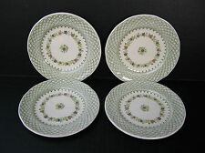 Mason's Madrigal 4 Bread & Butter B&B Plates Ironstone England Set