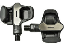 NEW LOOK KEO 2 Max BLADE Composite Pedals & Grey Cleat set BLACK: 12Nm