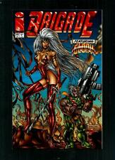 Brigada us Image cómic vol.2 # 19/'95 featuring Glory