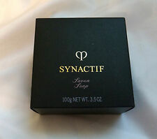 Brand New in Box Cle de Peau Beaute Synactif Savon Soap 100g 3.5oz Full Size CPB