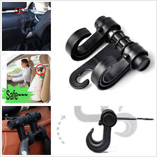 NEW Car Seat Truck Coat Hook Purse bag hanging Hanger Auto Bag Organizer Holder