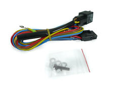 USA VW GOLF GTi JETTA 4 Mk.IV RELAY WIRING ADAPTER WIRE for EURO SWITCH