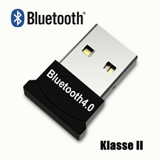 Bluetooth 4.0 Adapter Mini Dongle Dual Mode High Speed USB 2.0 Stick BCM20702