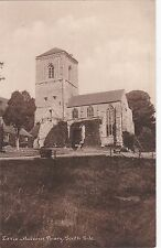 South Side Of Priory, LITTLE MALVERN, Worcestershire