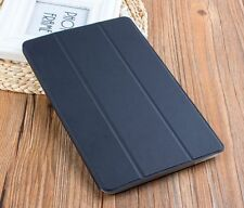 FUNDA FLIP SMART COVER + PROTE + STYLUS TABLET LENOVO TAB 2 A8-50 - NEGRO