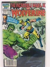Incredible Hulk and Wolverine#1 - Reprints of Hulk 180, 181