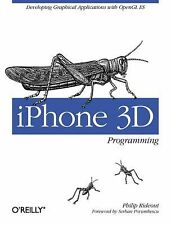 iPhone 3D Programming : Developing Graphical Applications with OpenGL ES by...
