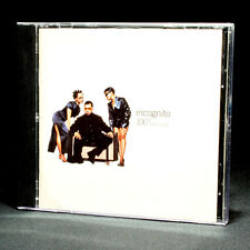 Incognito - 100° and Rising - music cd album