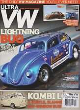 ULTRA VW UK MAGAZINE October 2012, LIGHTNING BUG.