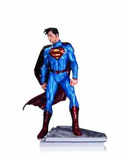 Superman man of steel statue par john romita jr DC collectibles vendeur britannique