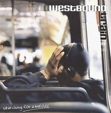 Westbound Train Searching for a Melody CD