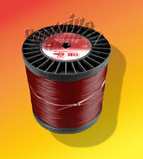 ~ Weedeater 5 Lb Red Commercial Trimmer Line # .105