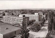 I 117- Bad Dürrenberg, Pflegeheim Lutherstraße, ungelaufen