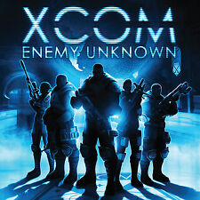 XCOM: Enemy Unknown ( PC Steam Key / Digital Copy )