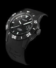 Nauticfish Watches for Extreme-Automatik eta - 2000m-a-Grade S-LumiNova