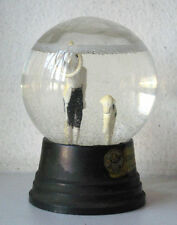 Vintage The Lone Ranger Round Up Collectible Snow Globe/ Water Dome #95