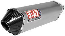 2008-2010 GSXR 600 750 Yoshimura Titanium TRC Slip On w/Carbon Cap Exhaust 2009
