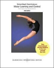 Motor Learning and Control: Concepts and Applications by Richard A. Magill,...