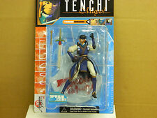 "McFARLANE TOYS 6.5""  Action Figure THE TENCHI MUNO - Mint/Mint Pkg. China 2000 *"