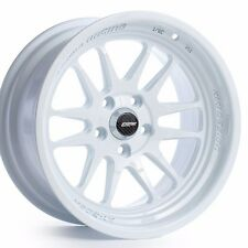 Cosmis Racing XT-206R White 17x9 +5mm 5x114.3 | 2 Wheels Include