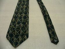 GIANFRANCO RUFFINI - ITALY - 100% SILK NECK TIE!