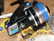 OLYMPIC FX 1 Helicon Gear HIGH SPEED Fishing reel Made in Japan GREAT