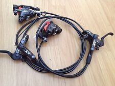 Shimano Deore Xt M8000 Hydraulic Disc Brake Set