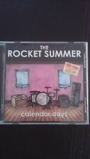 The Rocket Summer - Calendar Days