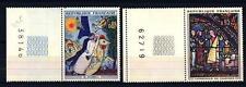 FRANCIA - Quadri di Francia - 1963 - Opere d'arte - Quadro di Chagall - Vetrata