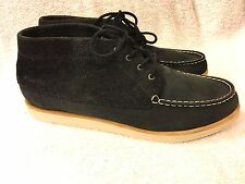 Pointer Men's leather chukka boots  shoes size 12.5 So Nice!!