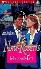 NEW - Megan's Mate (Silhouette Intimate Moments, No 745) by Nora Roberts