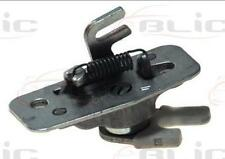Rear door lock for Iveco Daily (2006-2011)