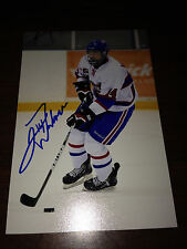 Jake Walman SIGNED 4x6 photo Toronto Jr. Canadiens / ST LOUIS BLUES #2
