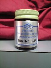 Finisher's Paint FI-413 Engine Blue
