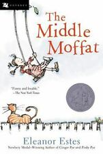 The Middle Moffat by Estes, Eleanor, Good Book